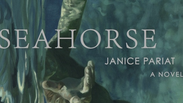 <i>Seahorse</i> by Janice Pariat Review