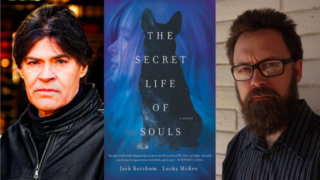 A Girl, Her Dog, and Horror: Jack Ketchum and Lucky McKee Talk <i>The Secret Life of Souls</i>