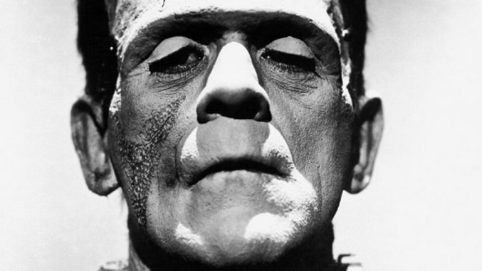 <i>In the Shadow of Frankenstein</i>: Stephen Jones Reinterprets an Iconic Monster