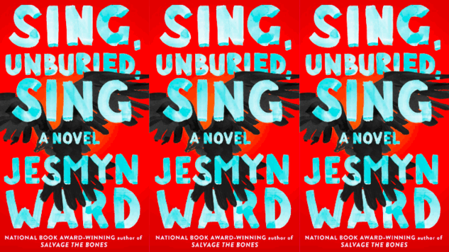The Best Quotes from <i>Sing, Unburied, Sing</i> by Jesmyn Ward