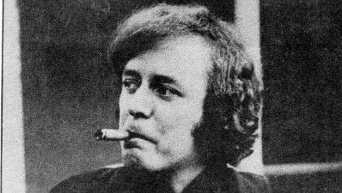 <i>Stewart Parker: A Life</i> by Marilyn Richtarik Review