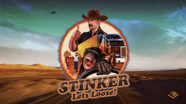 Jon Hamm Rescues Andy Daly in an Exclusive Clip from <i>Stinker Lets Loose!</i>