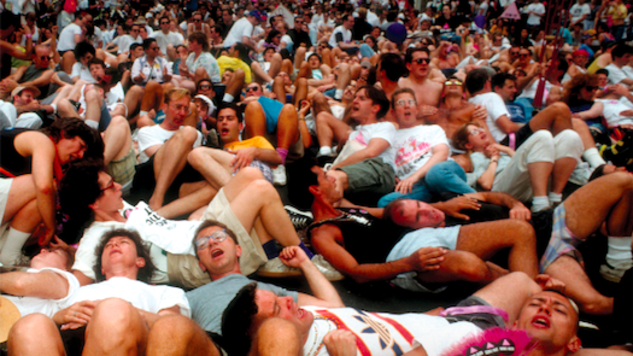 David France's <i>How to Survive a Plague</i> Is a Remarkable, Infuriating History of AIDS
