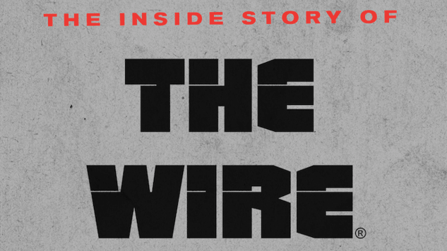 <i>All the Pieces Matter</i>: Why There Will Never Be Another TV Show Like <i>The Wire</i>