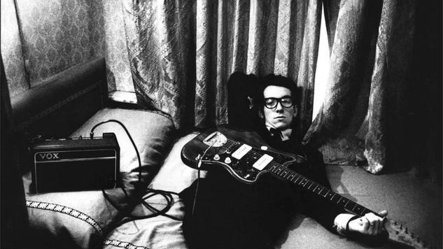 <i>Unfaithful Music & Disappearing Ink</i> by Elvis Costello Review
