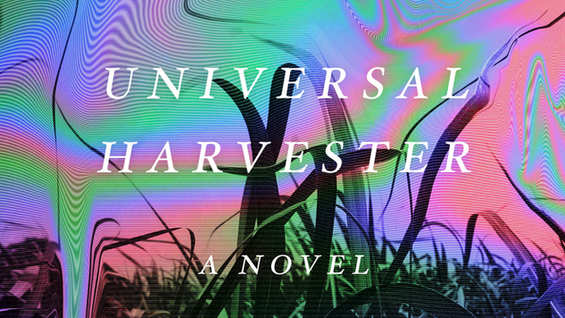 <i>Universal Harvester</i>: The Mountain Goats' John Darnielle Discusses His Midwestern Horror Novel
