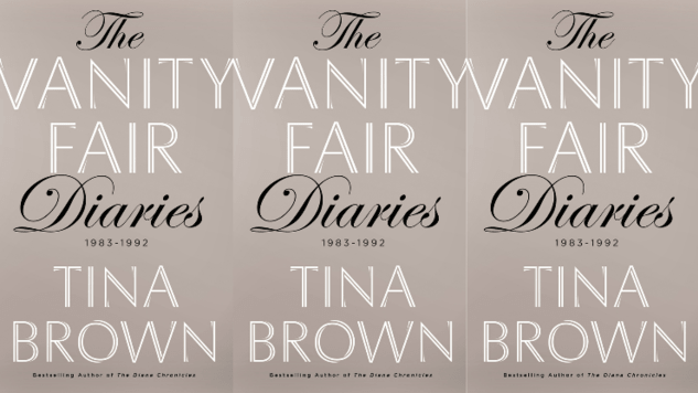 Tina Brown's <i>The Vanity Fair Diaries</i> and Media in the Age of Trump