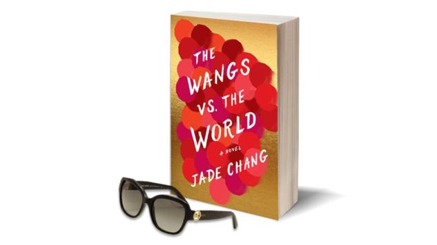 Win <i>The Wangs vs. the World</i> + Michael Kors Sunglasses!
