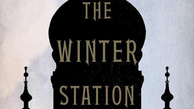 Jody Shields' <i>The Winter Station</i> Unleashes a Plague, Tapping Into Society's Oldest Fear