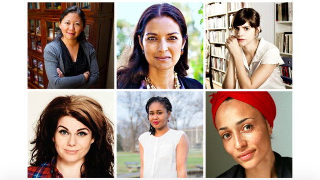 10 International Women Authors You Need to Read