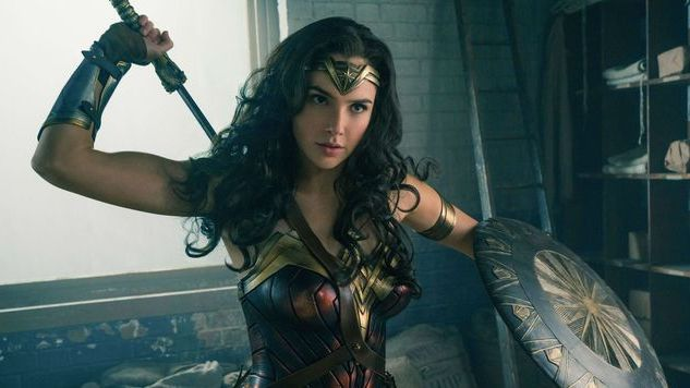 20 Books to Read If You Loved Watching <i>Wonder Woman</i>