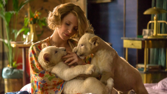 <i>The Zookeeper's Wife</i>: Author Diane Ackerman and Screenwriter Angela Workman on the True Story