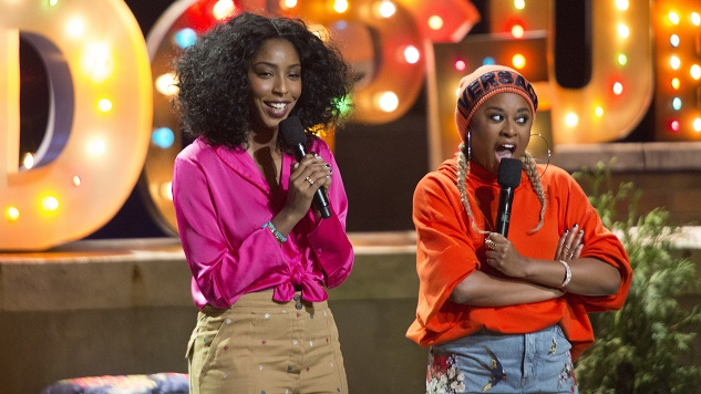 Jessica Williams and Phoebe Robinson of <i>2 Dope Queens</i> Talk About Their New HBO Show