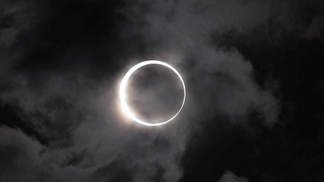 Here's Where to Watch This Summer's Solar Eclipse