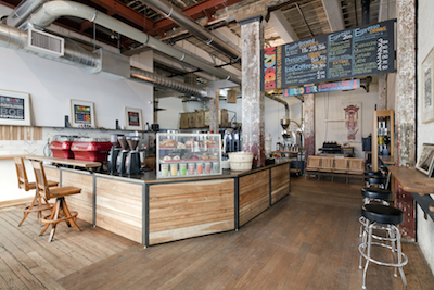 10 Perfect Nyc Cafes Travel Lists Paste