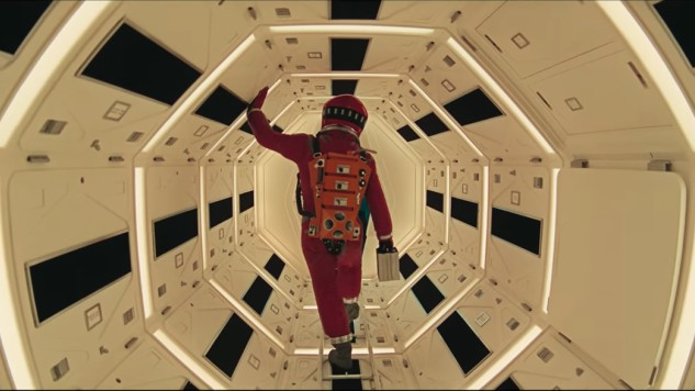 Revisit One of the Most Influential Films of All Time With <i>2001: A Space Odyssey</i>'s 70mm Trailer