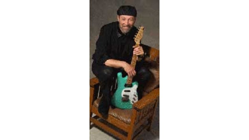Richard Thompson - Live at the House of Blues