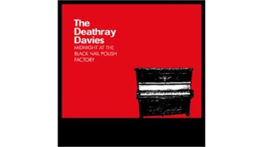 The Deathray Davies