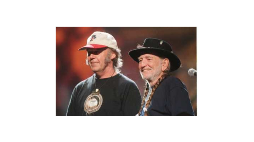 Farm Aid - Live Review