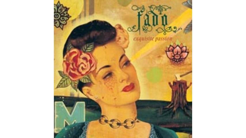 Various Artists - Fado: Exquisite Passion