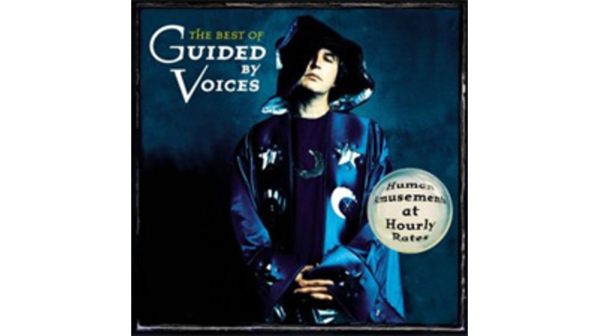 Guided By Voices - The Best of Guided By Voices