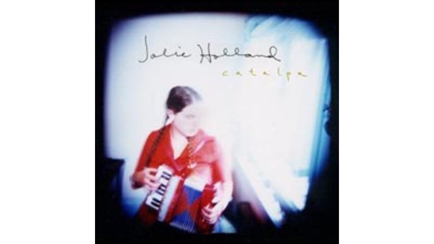 Jolie Holland - Catalpa