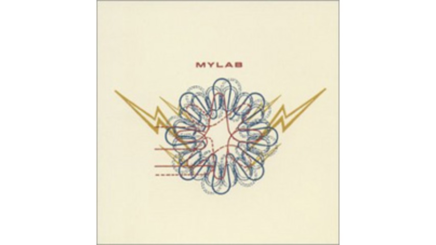 MYLAB - MYLAB