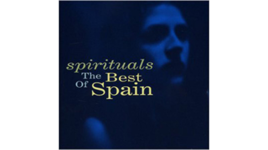 Spain - Spirituals: The Best of Spain