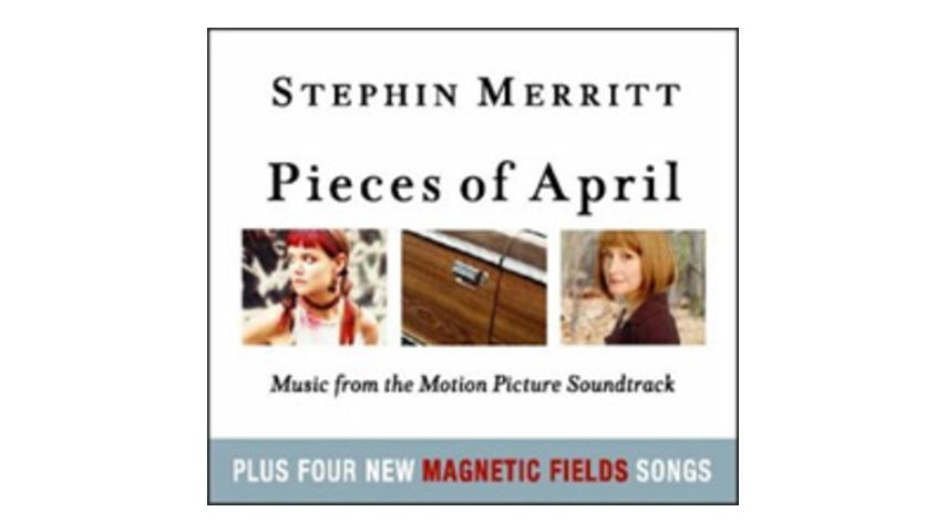 Stephin Merritt - Pieces of April