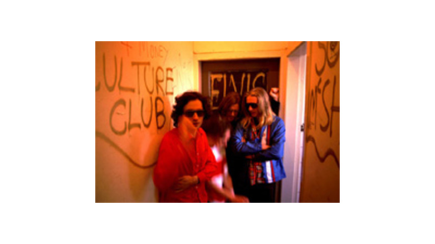 Teenage Fanclub - A Short Cut to Teenage Fanclub