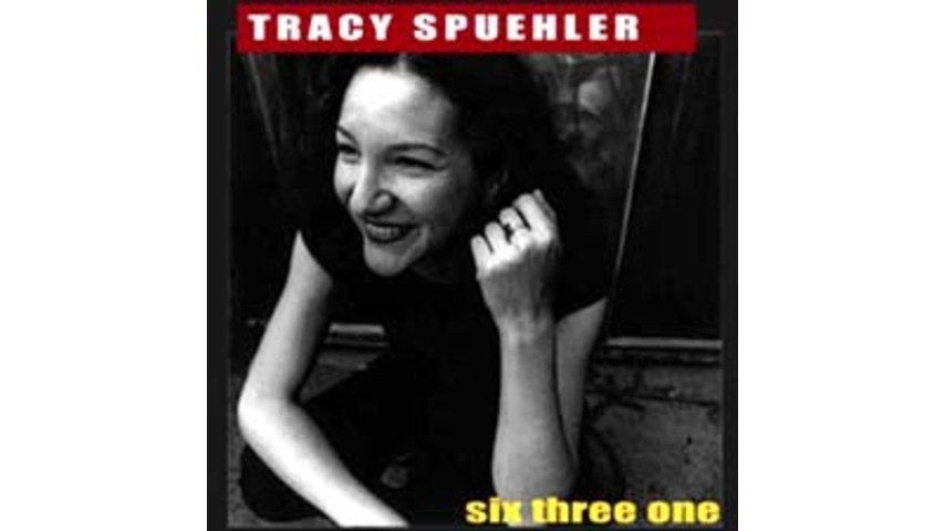 Tracy Spuehler - Six Three One