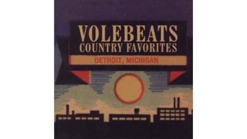 Volebeats - Country Favorites
