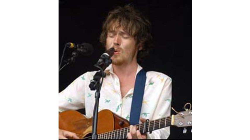 Damien Rice - Live at St. Andrew's Hall