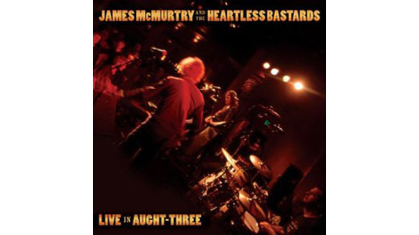 James McMurtry & The Heartless Bastards