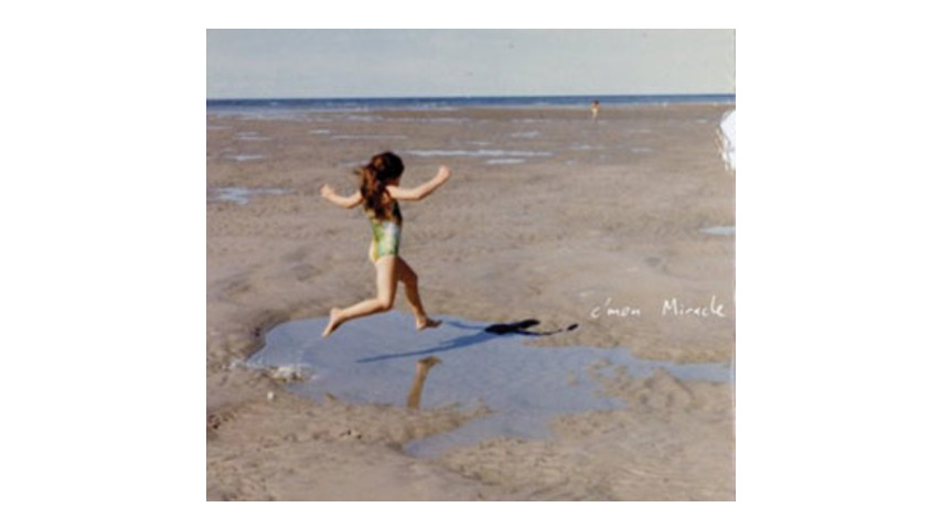 Mirah - C'mon Miracle