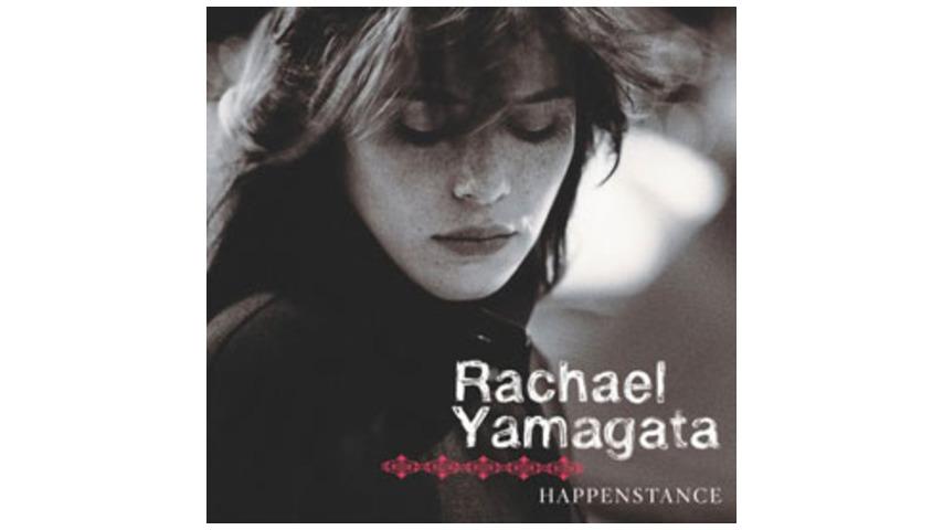 Rachael Yamagata: Rachel Yamagata - Happenstance
