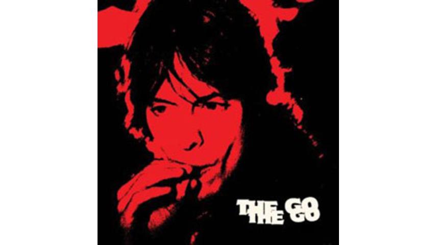 The Go - The Go