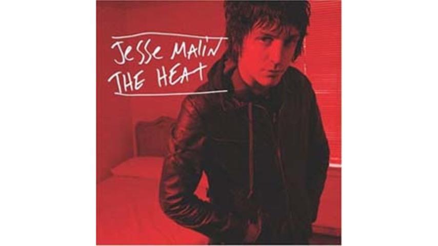 Jesse Malin - The Heat