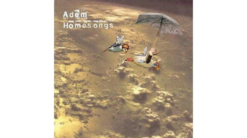 Adem - Homesongs