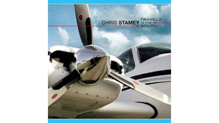 Chris Stamey - Travels in the South