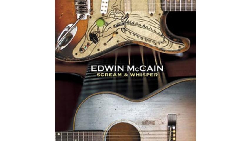 Edwin McCain - Scream and Whisper