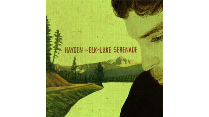 Hayden - Elk Lake Serenade
