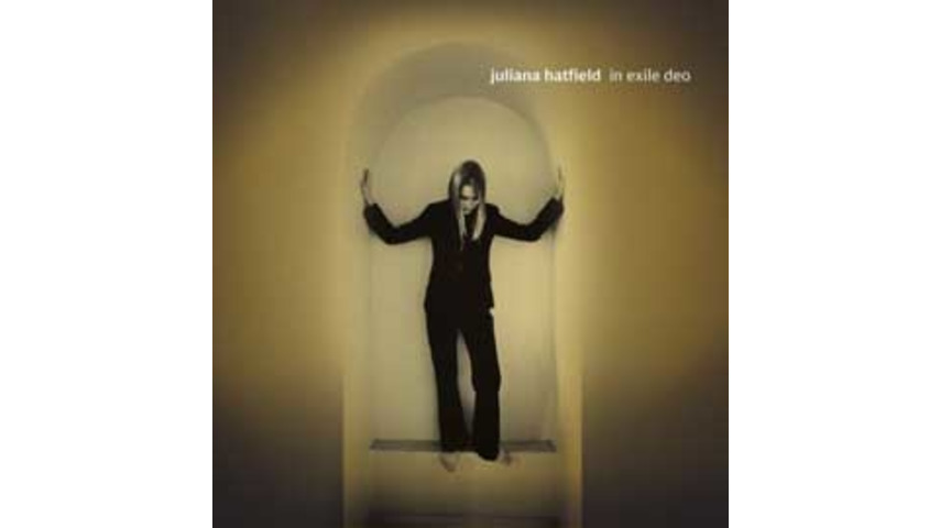 Juliana Hatfield - In Exile Deo