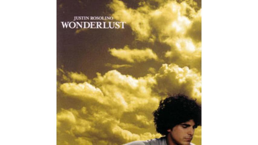 Justin Rosolino - Wonderlust