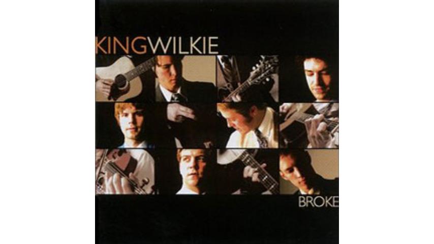 King Wilkie - Broke