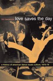 Love Saves the Day: A History...