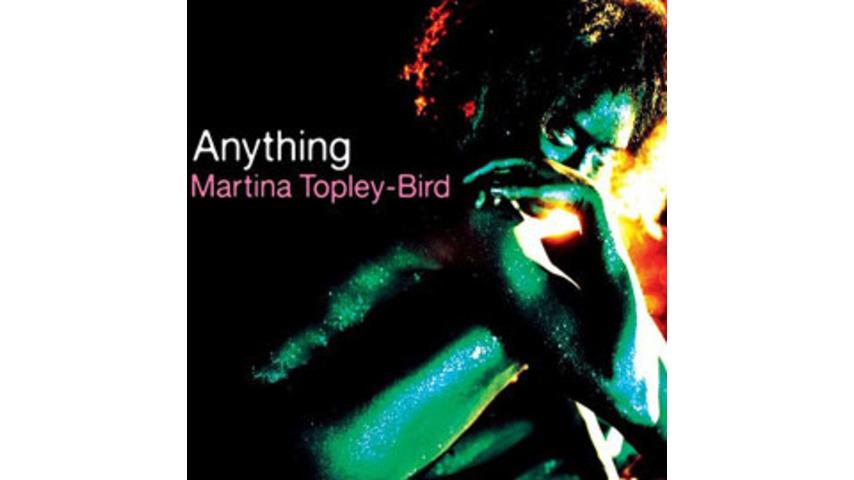 Martina Topley-Bird - Anything
