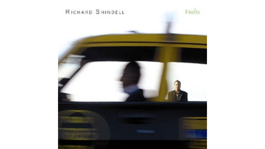 Richard Shindell - Vuelta