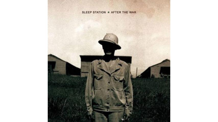 Sleep Station - After the War