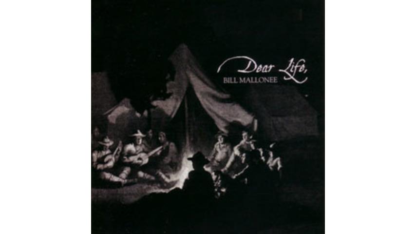Bill Mallonee - Dear Life,